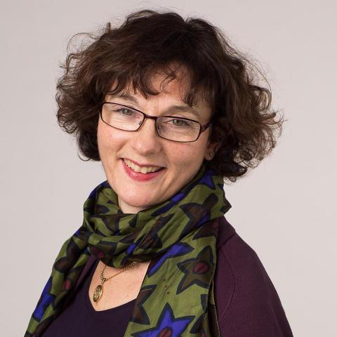 Cecilia Katzeff, forskare vid CESC/KTH.