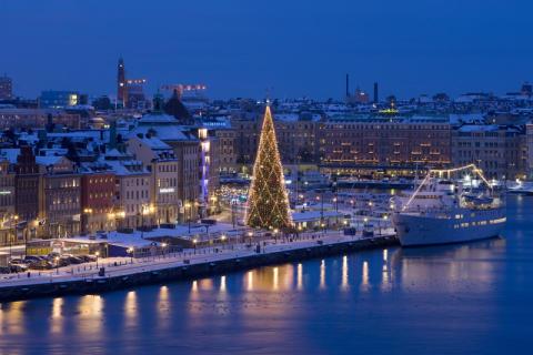 Stockholmskonjunkturen: ökat företagande och fler sysselsatta