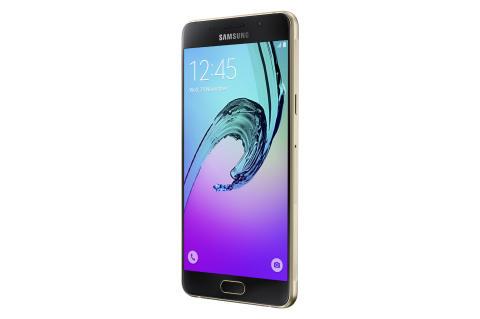 Samsungin uusi A-sarja tekee arjesta tyylikkäämpää