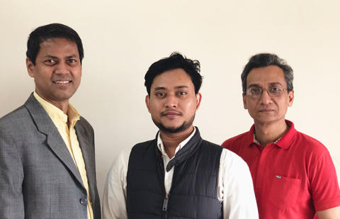 QuizRR strengthens local team in Bangladesh