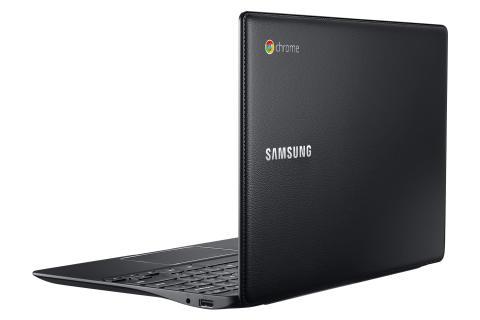 Samsung lanserar nya Chromebook 2
