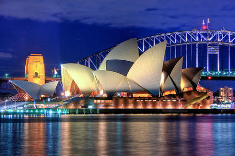 Australia sees PV and wind as cheapest energy sources by 2030