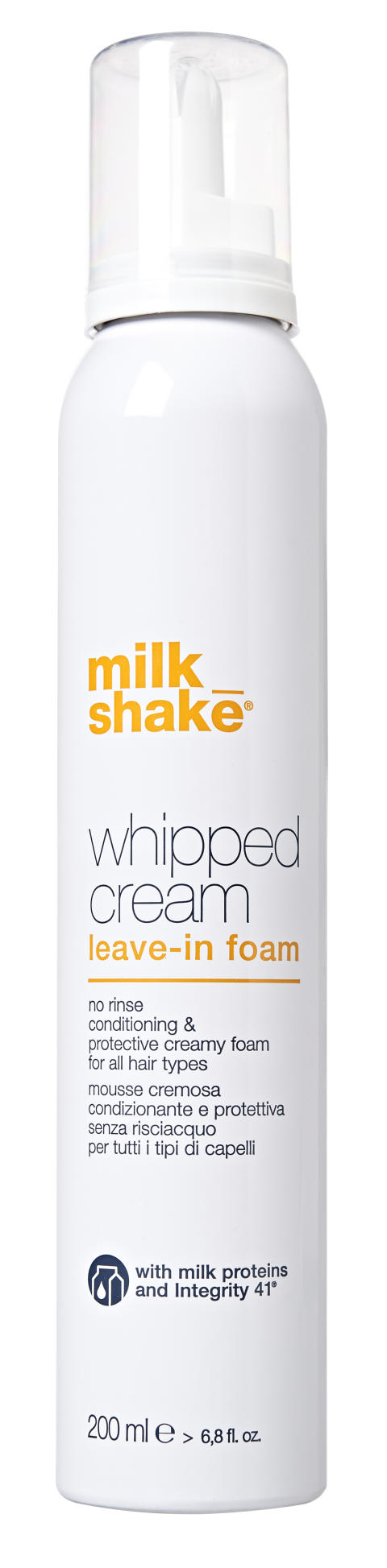 MS LEAVE IN Whipped cream 200ml