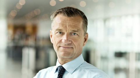 ESVAGT appoints Jakob Thomasen as Chairman