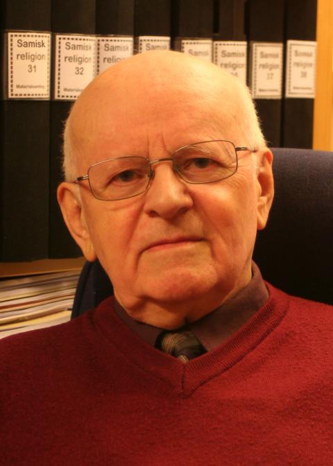 Rolf Christoffersson