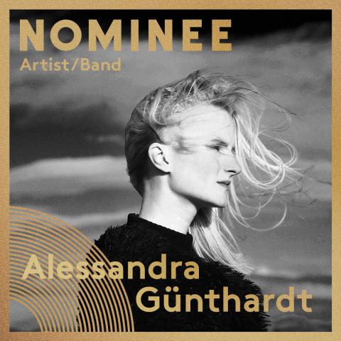 Alessandra Günthardt