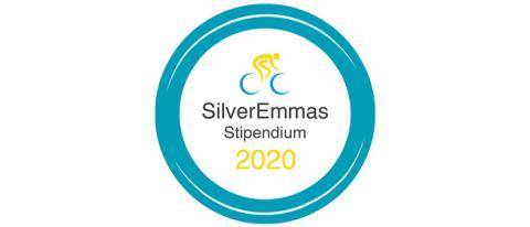 Alingsås SC får Silver Emmas Cykelstipendium 2020 och E-cyklingens genombrott uppmärksammas på Svenska Cykelmässan