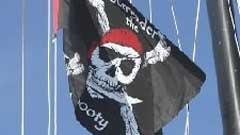 Pirates snatch Iranian bulker