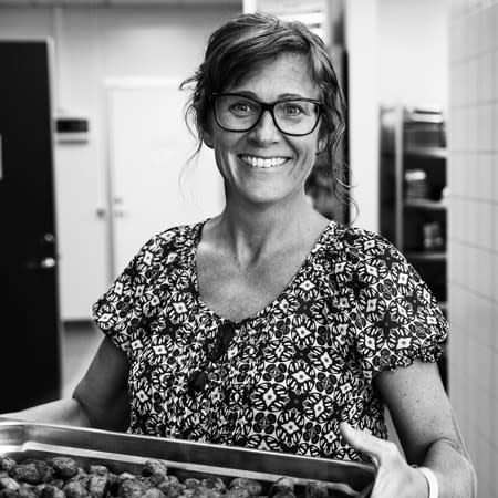 Agneta Påander ny CSR-direktör på Orkla Foods Sverige