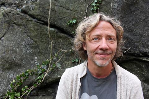 Fredrik Höök, professor i  fysik, Chalmers