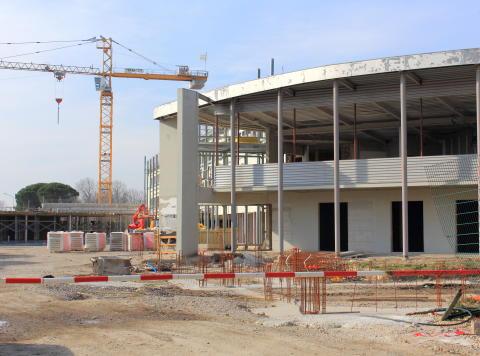 8 miljoner till digitala ritningar som ska effektivisera byggbranschen