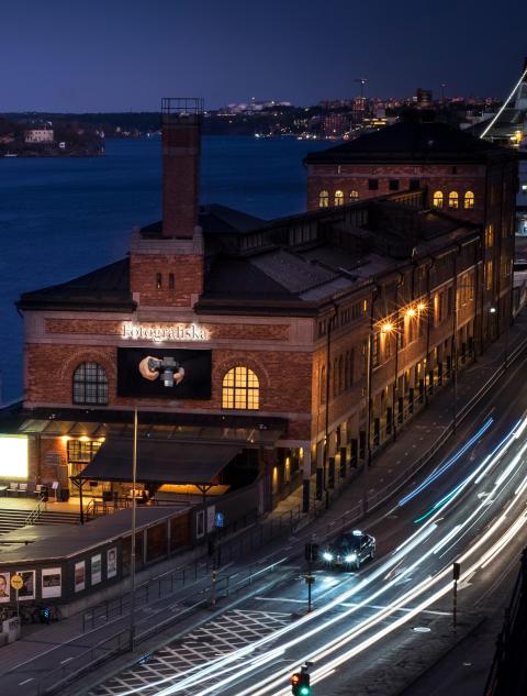 Hasselblad öppnar första butiken i Sverige - på Fotografiska