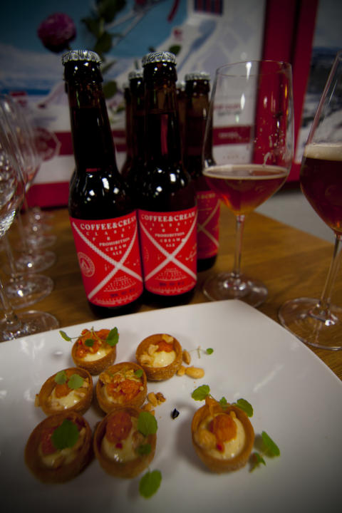 Lokal mat och dryck - Åre Gastronomy Week