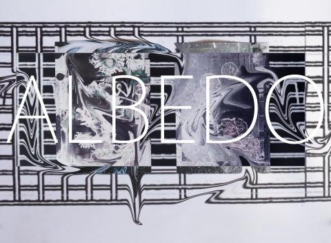 Invigning av konstutställningen Albedo 14 okt kl. 13.00
