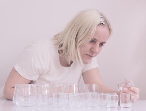 Månadens formgivare: Nina Johanna Christensen