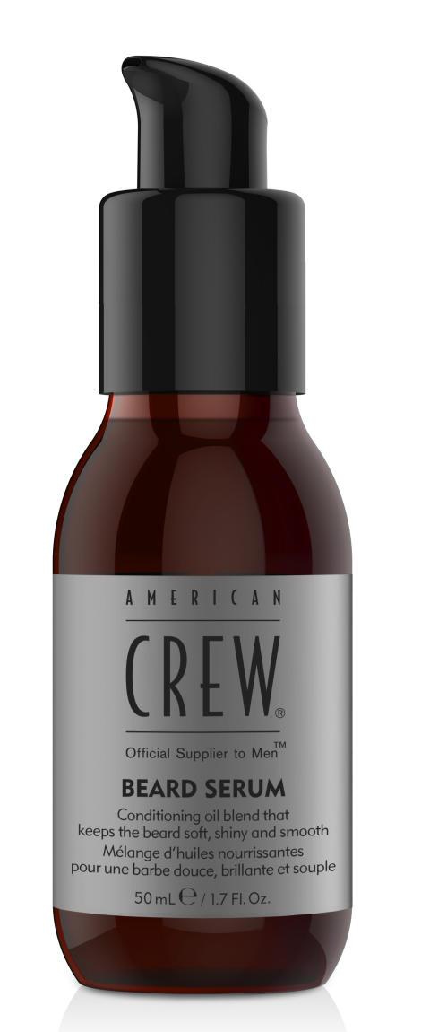 American Crew Shaving Skincare - Beard Serum