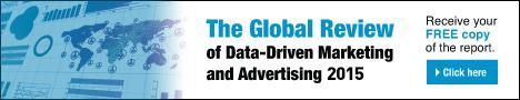 Information allt viktigare för marknadsförare världen över