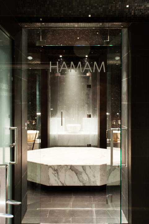 Hamam Spa