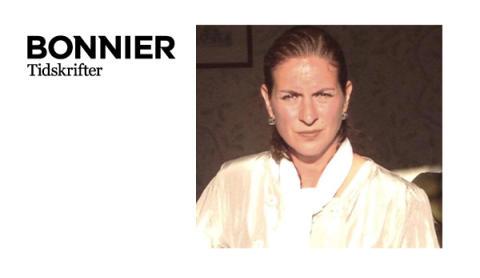 Cecilia Cherif ny annonsdirektör på Bonnier Tidskrifter