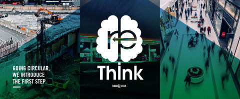 Ragn-Sells' new reThink certificate promotes the transition to a circular economy