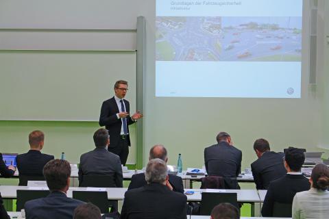 2. Automobil Symposium Wildau am 9. März 2017 zu Herausforderungen für die Automotive-Branche durch die Digitalisierung