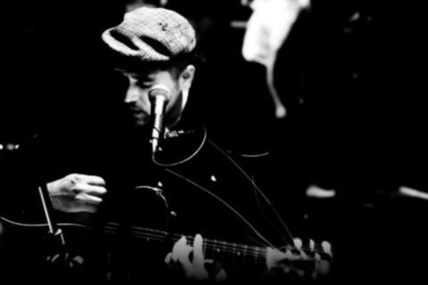 MARK SULTAN (BBQ) Kicks Off UK Tour Behind New Solo Album