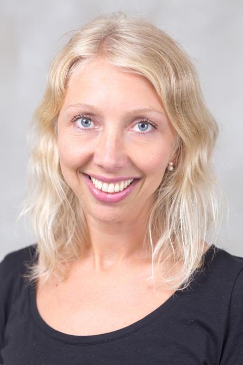 Kjersti Rutlin, Hearing Conservation Manager for Honeywell EMEA