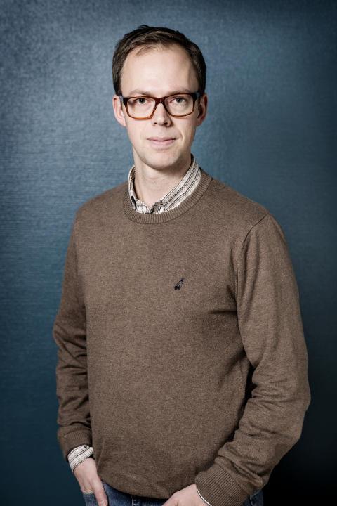 Jonas Vestun, Värme Bränsle