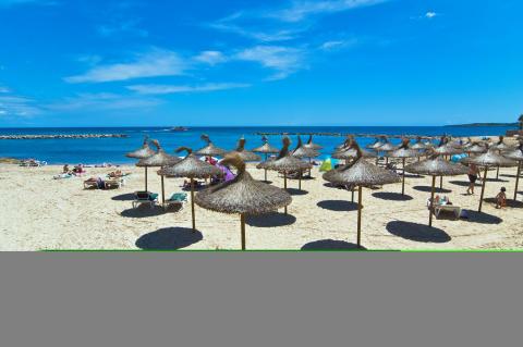Mallorca, Nytt efterlängtat resmål från Skellefteå Airport