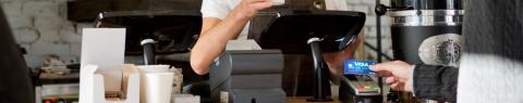Accettare pagamenti elettronici
