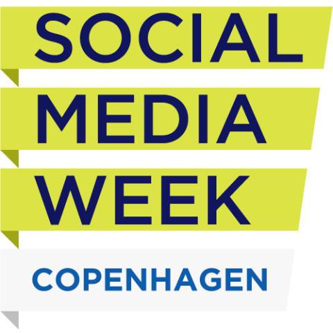 På mandag lyder startskuddet til Social Media Week 2013