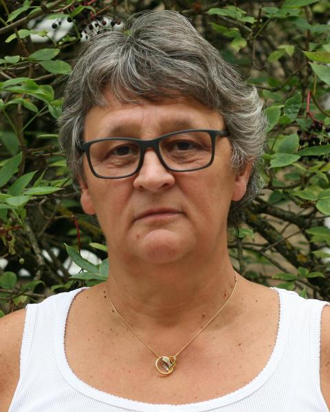 Elisabeth Sjöholm