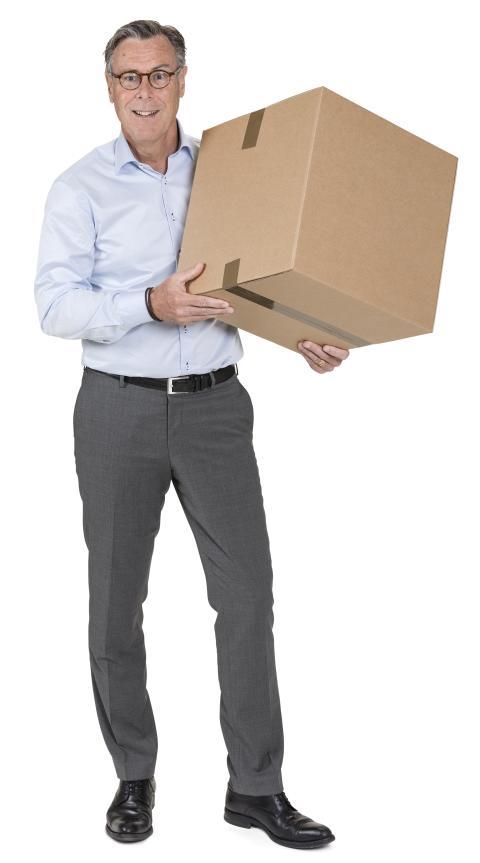 VD håller låda - Thorbjörn 1