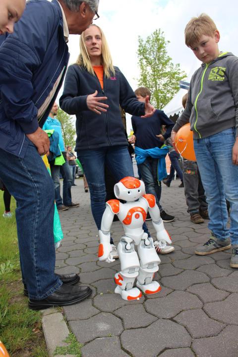 5. Potsdamer Tag der Wissenschaften am 13. Mai 2017