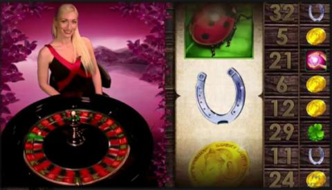 Exciting New Live Casino Just Launched at LuckyWinSlots.com!