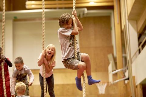 Utbildningsförvaltningen utvecklar fritidshemmens verksamhet