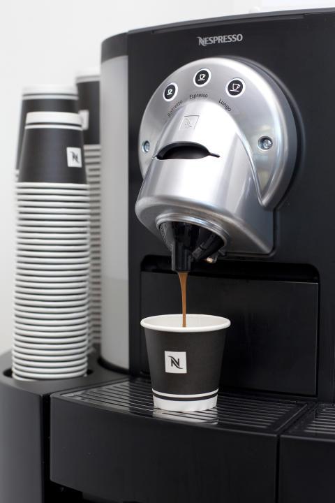 Jakter kandidater til ekstrem kaffe-makeover