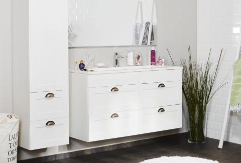 Ramsnäs badrum
