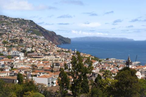 Langtidsferie Madeira