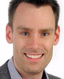 CEO - Michael Jensen