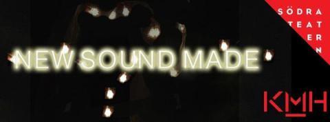 Nytt ljus på jazzen: NEW SOUND MADE i Stockholm 19-21 maj!