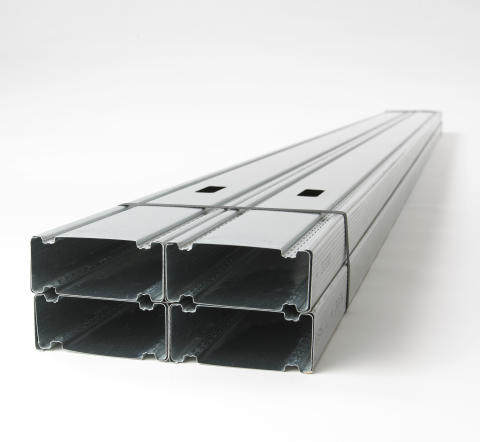 Norgips lanserar sin egen allround stålregel - Norgips dB+