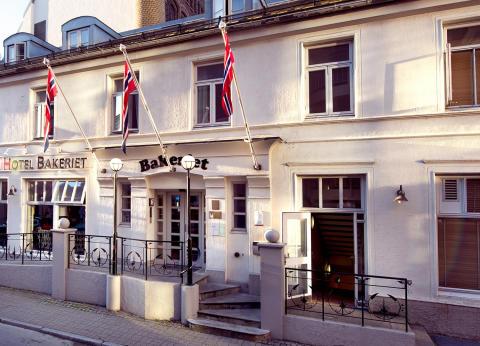 Nytt Best Western Plus hotell i Trondheim