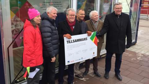 BoKlok utvecklar nytt område på Bäckby i Västerås
