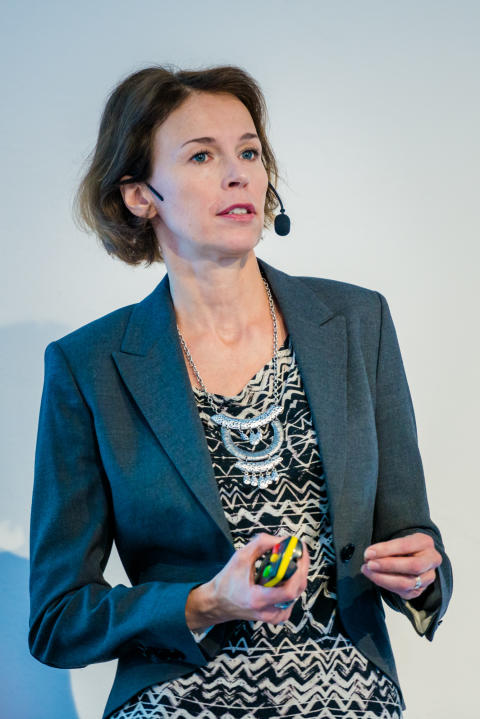 Anna Borgeryd A Call for Future-Fit Governance