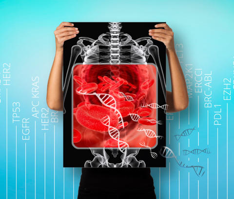 GATC Biotech präsentiert weltweit erstmalig Gewebe- und Flüssigbiopsie-basierte Dienstleistungen aus einer Hand