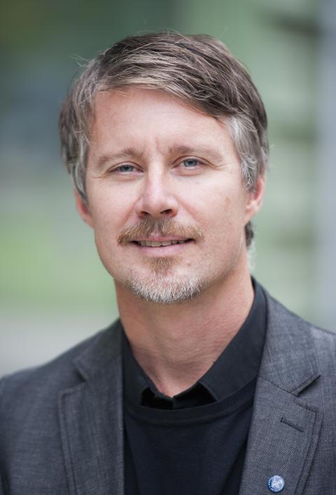 Magnus Breitholtz