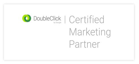 iProspect är Certifierad DoubleClick Marketing Partner