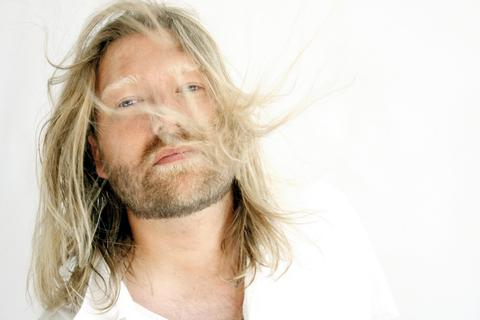 Självspeglingar – Rickard Söderberg, tenor