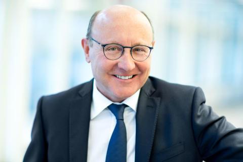 Bo Jesper Hansen avgår som styrelseordförande i Sobi™ - Håkan Björklund att nomineras till ny ordförande